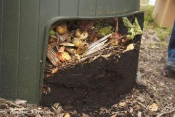 Nouvelles séances d'information gratuites sur le compostage à domicile