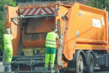 Lundi de Pâques: recyparcs fermés et reports des collectes de déchets