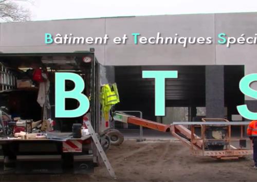 «Bâtiments et Techniques Spéciales» au service des communes et des collectivités