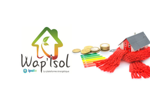 Wap'Isol : séances d'info en ligne pour votre projet de rénovation énergétique